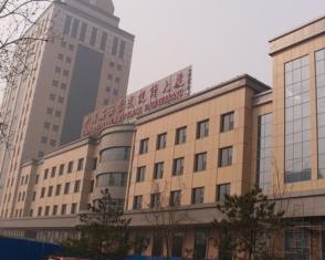 中国石油管道设计大厦消防工程施工