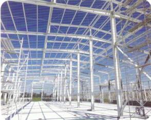 钢结构薄型防火涂料施工