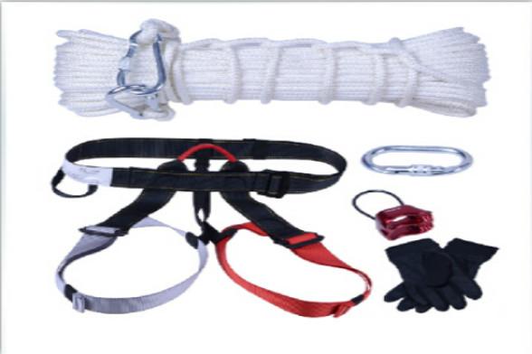 消防安全绳套件