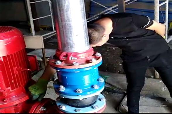 消防工程改造