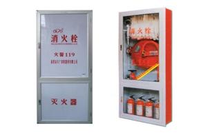 铝合金消火栓箱